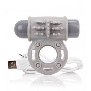 anillo-vibrador-owow-recargable-usb-gris