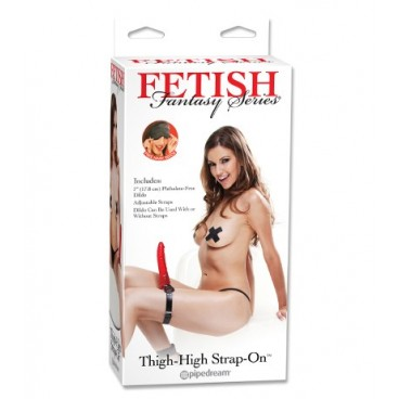 arnes-ff-thigh-strap-on-red